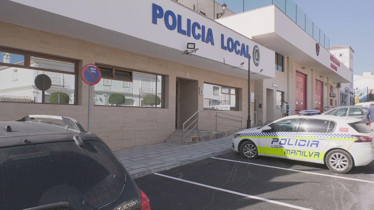 Ya se conoce a los admitidos para aspirantes a Policía Local