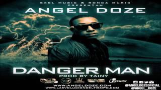Danger Man (Audio) - Ángel Doze  (Video)
