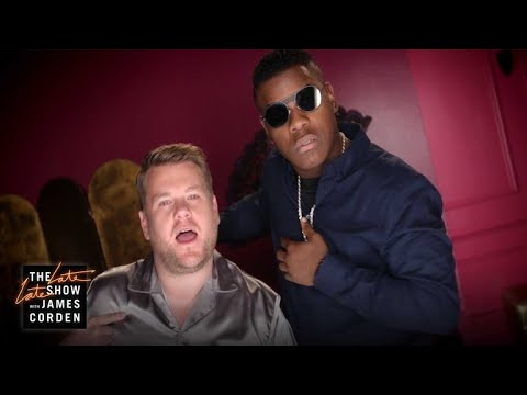 The Boyega Is Mine (Brandy/Monica Parody) [Feat. Jeffrey Tambor]