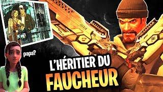 ► QUI EST L'HÉRITIER DU FAUCHEUR ?◄ [Lore & Théories] Overwatch FR