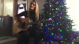 Cowboy Christmas Eve