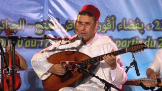 preview picture of video 'Touati Fatah - Annaba - festival chaabi algerie'