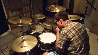 Pat Cusack-3 Am-Chiodos Drum Cover