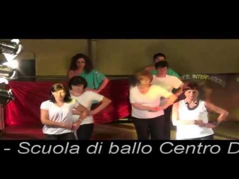 Serata Danzante - Alia 25 Agosto 2015