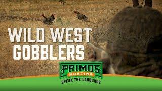 Wild West Gobblers