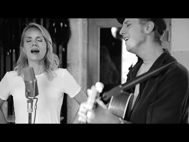 Charlotte Qvale + Jonas Alaska: Nothing To Sell