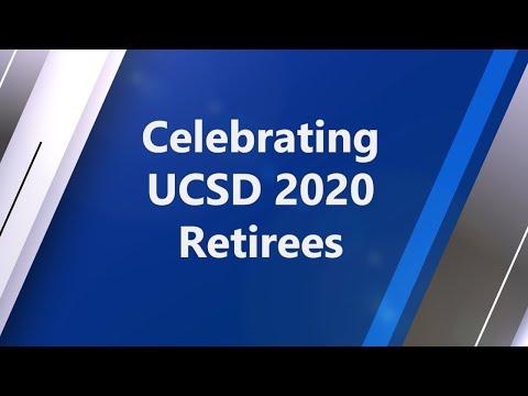 Urbandale CSD Retirement Celebration June 2020
