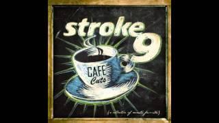 Stroke 9 - Black Backpack