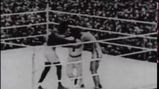 Battling Siki vs Georges Carpentier (24.09.1922)