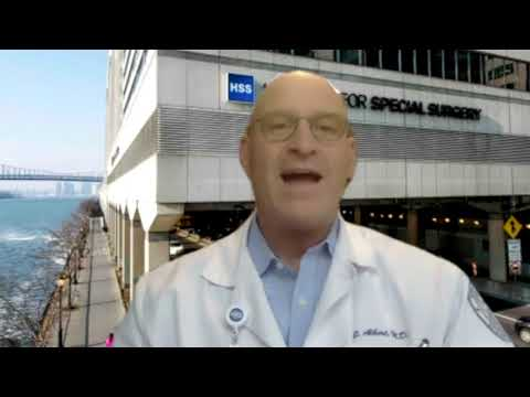 The Value of the National Spine Healthy Foundation