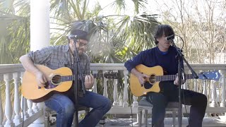 Back Porch Session: Drive-By Truckers