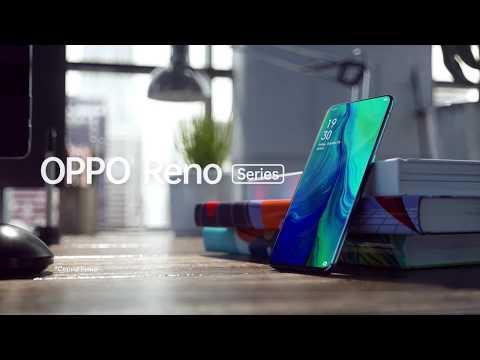 OPPO Reno в деталях