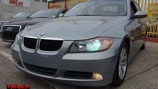 preview picture of video '2006 BMW 325i Sedan Newark, NJ'