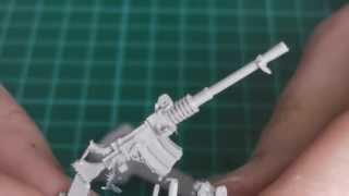Death Korps of Krieg Grenadier Squad | Miniset net