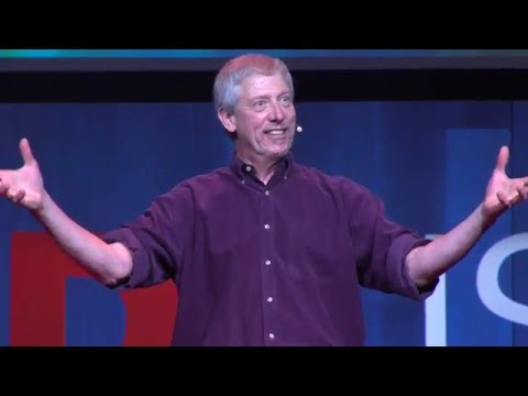 The Indo-European Dual | Mark Damen | TEDxUSU