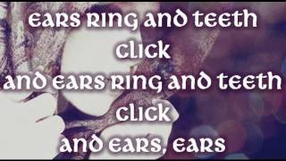 Ungirthed - Purity Ring (LYRICS ON SCREEN)