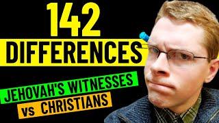 Jehovah's Witnesses vs Christianity