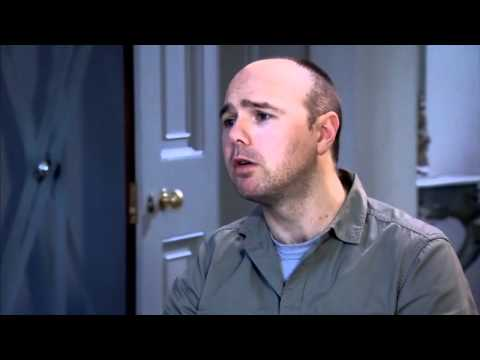 Karl Pilkington on leprechauns