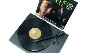 The Doors   Light My Fire (Official Vinyl Video)