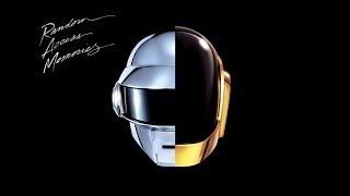 Daft Punk   Get Lucky Feat. Pharrell Williams (HQ Audio & Lyrics)