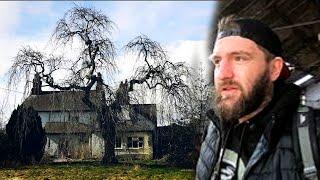 The Villa House Massacre | Abandoned Places | Abandoned Places Uk