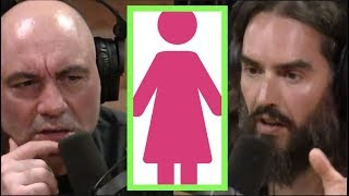 Russell Brand - Some Aspects of Gender Are a Construct | Joe Rogan