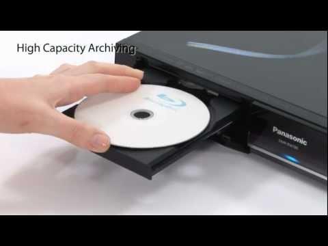 Panasonic DMR-BW780 Blu-Ray Recorder