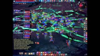 RM alliance fight last nexus fight