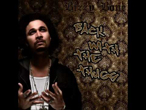 Bizzy Bone - that's why thugs never cry (NEW 2009).mp4