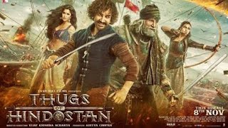 5 Facts about Thugs of Hindostan