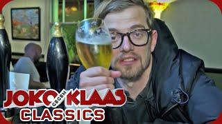 Joko auf der Goldenen Meile: 12 Bier in 6 Stunden! | Duell um die Welt Classics | ProSieben