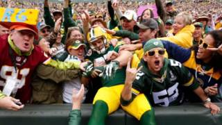 """Packers Playoffs"" --Parody of Taylor Swift"