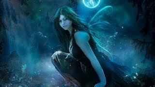 Beautiful Fairy Music - Night Fairies