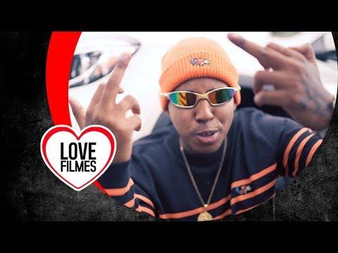 MC DR - Dedo do Meio (Vídeo Clipe Oficial) DJ CK