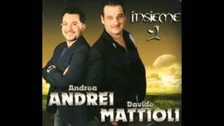 Andrea Andrei & Davide Mattioli feat. Jarek Šimek - TI AMO