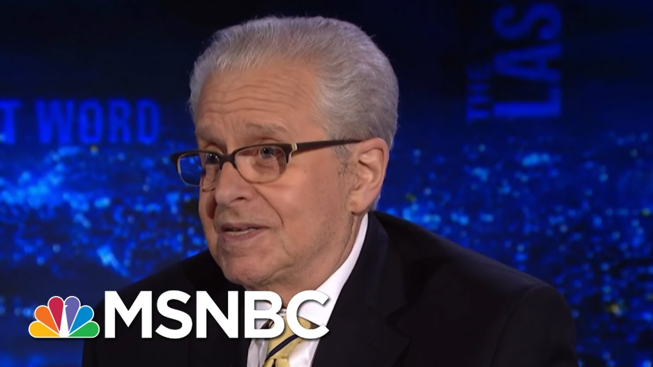 """Bob Mueller Didn't Say That"" 
