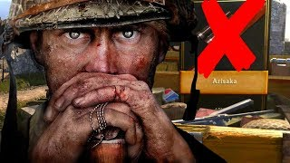 COD WWII SUPPLY DROP UPDATE! 10+ New Guns Leaked, New Supply Drop Types Coming, and much more...