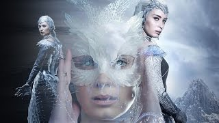The Ice Queen: Freya Music Video Tribute