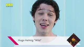 KiKA LIVE   Jess Trifft Hugo Helmig