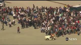 BREAKING Fort Lauderdale Airport Shooting Multiple Dead Suspect in Custody  January 6 2017 News