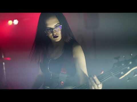 Flaming Skies: Locked Up (Official Video) online metal music video by FLAMING SKIES