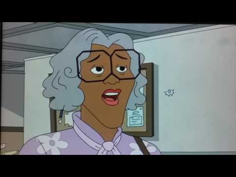 Download Madea Tough Love: Madea's Flashback HD Mp4 3GP Video and MP3