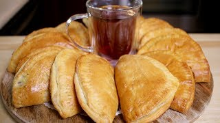 How To Make The BEST Kadeh (Assyrian Food)