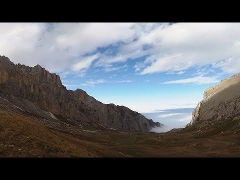 Фото видеогид Недельный поход по горной Дигории
