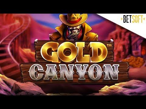 Gold Canyon Gameplay Trailer