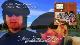 Many Rivers To Cross - Harry Nilsson (1974) FLAC Audio HD Video