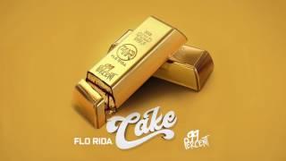 Flo Rida  99 Percent - Cake [Official Audio]