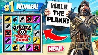 ssundee fortnite board game pirate - TH-Clip