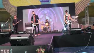 21'st Street live @ HeartWork Tattoo Festival 2016 - losticons1