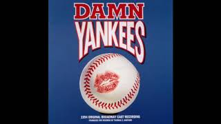 Damn Yankees 1994 Revival Album.